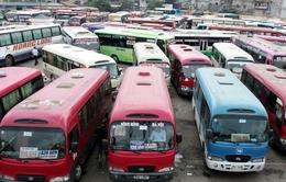 Hà Nội tăng hơn 500 lượt xe cho kỳ thi Đại học, Cao đẳng