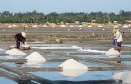 Bán 20kg muối mới đủ tiền mua… 1kg gạo