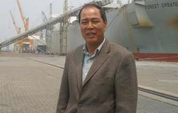 Bắt tạm giam Phó Tổng giám đốc Vinalines Vũ Khắc Từ