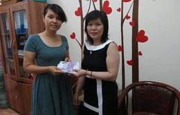 Người Việt tại Hameln (Đức) ủng hộ các chiến sĩ Trường Sa, Hoàng Sa 1.500 Euro
