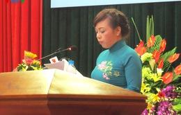 Mít tinh kỷ niệm ngày Bảo hiểm y tế Việt Nam