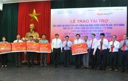 Đà Nẵng: 17 tỷ đồng cho an sinh xã hội và các lực lượng trên biển