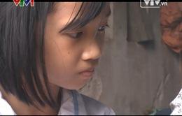 TTCE trở lại thăm cháu Kim Ngân (Nam Định) sau ca phẫu thuật tim