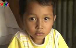 Cháu Bảo Việt (Sóc Trăng) mong tiếp tục nhận được sự giúp đỡ để phẫu thuật tim lần hai