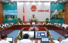 Chính phủ họp phiên thường kỳ tháng 6