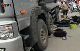 Nhiều vụ tai nạn xe máy nghiêm trọng diễn ra trong tháng 6