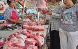 Giá sản phẩm chăn nuôi tăng trở lại