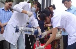 Sẽ dừng hoạt động Trạm cấp nước Mỹ Đình 2 nếu chất lượng nước không cải thiện