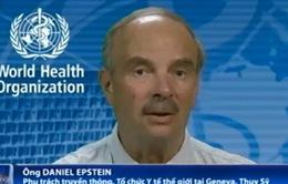 Dịch Ebola bùng phát mạnh nhất trong lịch sử