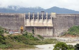 Động đất 3,6 độ Richter tại khu vực thuỷ điện Sông Tranh 2