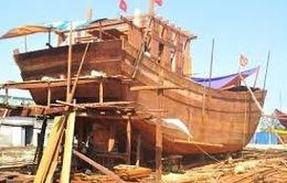 Chính phủ ban hành chính sách hỗ trợ ngư dân