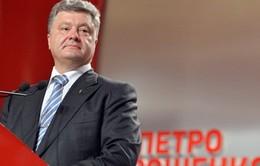 Quân đội Ukraine phản công lực lượng nổi dậy ở miền Đông