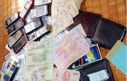 Triệt phá nhóm cá độ bóng đá qua mạng hơn 6 tỷ đồng ở Hà Nội