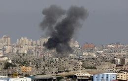 Hội đồng Bảo an LHQ kêu gọi Israel và Palestine ngừng bắn