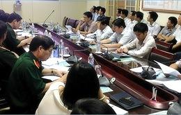 Bão Rammasun có khả năng đổ bộ vào Nam Định và Hải Phòng