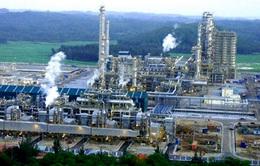 Nhà máy lọc dầu Dung Quất hoạt động trở lại sau bảo dưỡng