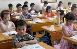 Sẽ có quy định mới đánh giá học sinh tiểu học