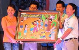 """Đêm nhạc từ thiện """"Phucs Fond - Bốn mùa yêu thương"""" tại TT-Huế"""
