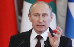 Tổng thống Nga ra tuyên bố đặc biệt về sự kiện MH17