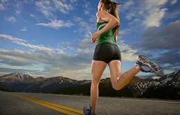 Chạy bộ - bí quyết sống lâu, giảm nguy cơ mắc bệnh tim mạch