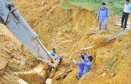 Khởi tố vụ án hình sự vi phạm quy định về xây dựng tại Vinaconex