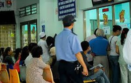 Bộ Y tế yêu cầu siết chặt an ninh bệnh viện