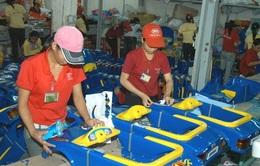 70% công ty Đức đánh giá thị trường Việt Nam phát triển tích cực