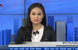 Bản tin Tài chính kinh doanh tối 30/07/2014