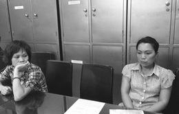 """Công an Hà Nội bắt giữ 2 phụ nữ trong nghi án """"bán trẻ ở chùa Bồ Đề"""""""