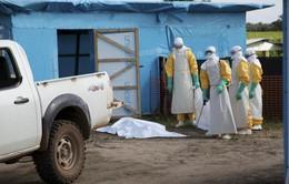 Dịch Ebola diễn biến nghiêm trọng chưa từng có trong lịch sử