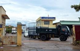 Tạm dừng hoạt động Trung tâm Đăng kiểm xe cơ giới Bình Thuận