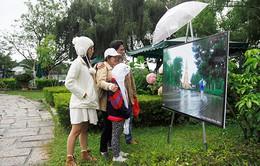 """Triển lãm ảnh nghệ thuật """"Lãng mạn mưa Đà Lạt"""""""
