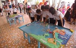 Đà Nẵng sử dụng tài liệu giảng dạy về Hoàng Sa từ năm học tới