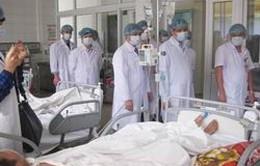 Công điện của Thủ tướng chỉ đạo phòng, chống dịch bệnh Ebola