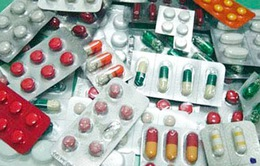 Rút giấy phép 2 công ty nước ngoài sản xuất thuốc kém chất lượng