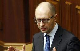 Ukraine áp đặt các trừng phạt mới nhằm vào Nga