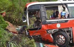 Phó Thủ tướng biểu dương tài xế hy sinh mình cứu hàng chục hành khách