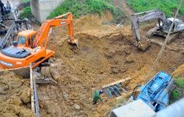 Tạm dừng thanh tra dự án đường nước Sông Đà