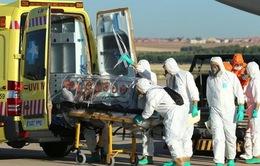 WHO cho phép sử dụng thuốc ZMapp cho bệnh nhân Ebola