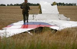 Ngoại trưởng Mỹ muốn Nga, Ukraine hợp tác điều tra vụ MH17 rơi