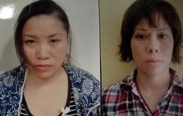 Khởi tố hai đối tượng mua bán trẻ em ở chùa Bồ Đề