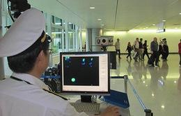 Tây Ninh: Kiểm soát chặt chẽ virus Ebola tại các cửa khẩu quốc tế
