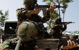 Hàn Quốc và Mỹ không thay đổi kế hoạch tập trận chung