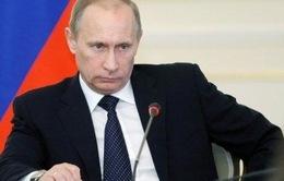 Tổng thống Nga Putin thăm Crimea thảo luận về vấn đề an ninh