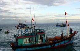 SATRA tặng 500 triệu đồng cho Quỹ hỗ trợ ngư dân Quảng Ngãi