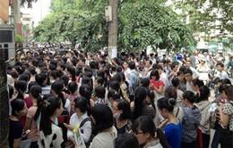 Hà Nội chấm dứt, thanh lý 10.000 lao động hành chính, sự nghiệp