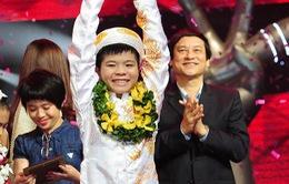 Giọng hát Việt nhí: Sức nóng sẽ không kém mùa đầu tiên