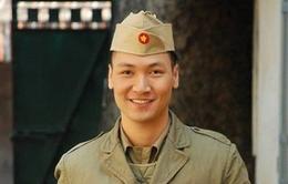 Diễn viên Mạnh Trường lần đầu làm bộ đội trong Đường lên Điện Biên