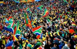 World Cup 2014 và vấn đề bản quyền