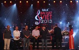 Bài hát Việt 2013: Nhiều nhân tố mới ở Hội đồng thẩm định
